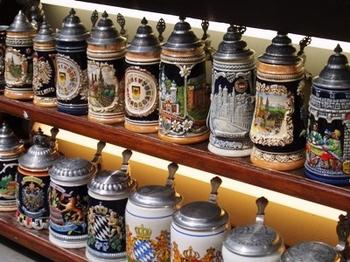 ドイツのお土産ビールジョッキ.jpg